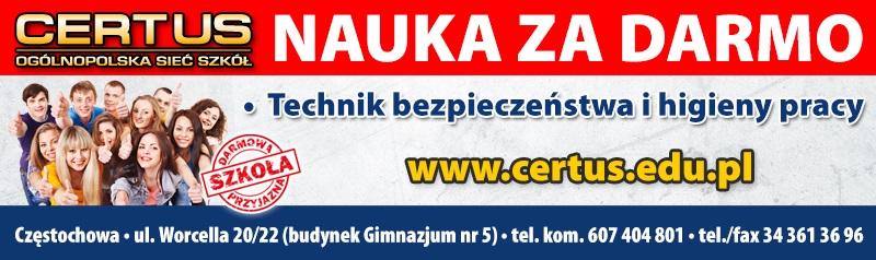 Certus Ogólnopolska Sieć Szkół