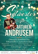 Artur Andrus Sylwester Filharmonia Częstochowa