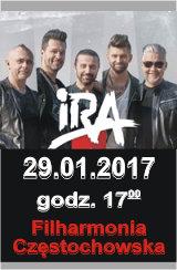 IRA Filharmonia Częstochowa