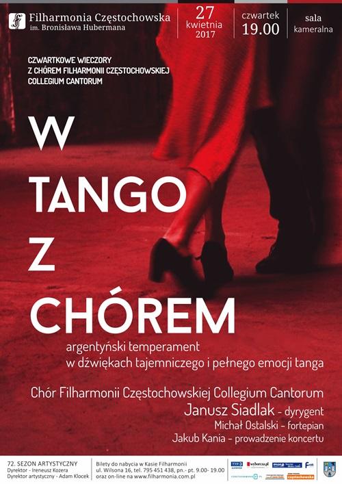 Tango z Chórem