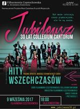 Jubileusz 30 lecia Collegium Cantorum