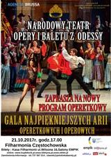 Narodowy Teatr Opery i Baletu z Odessy