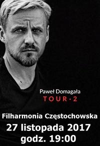 Tour 2 Częstochowa 27.11.2017