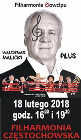 Filharmonia Dowcipu 18.02.2018