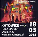 Metro Spodek Katowice 18.03.2018