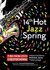 Hot Jazz Spring