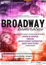 Chór Broadway