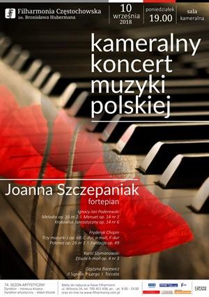 Kameralny Koncert Muzyki Polskiej