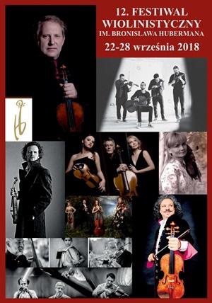 Filharmonia Częstochowska Festiwal wiolonistyczny