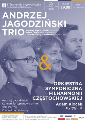 Andrzej Jagodziński Trio