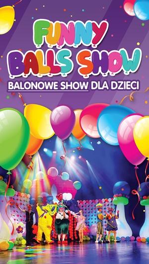 Funny Balls Show Częstochowa