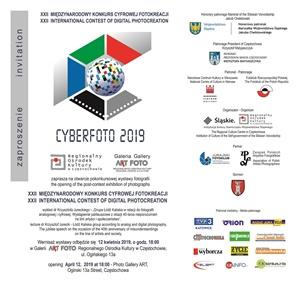 Cyberfoto 2019