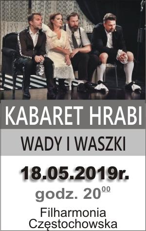 Kabaret Hrabi Częstochowa