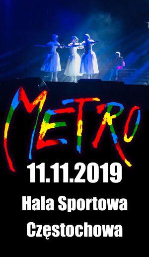 Metro Częstochowa