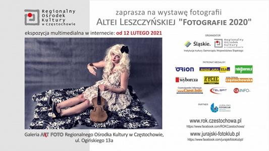 Altea Leszczyńska