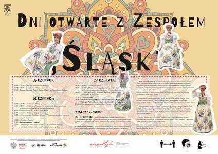 Dni otwarte z zespołem Śląsk