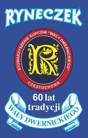 Ryneczek Częstochowa 60-te urodziny