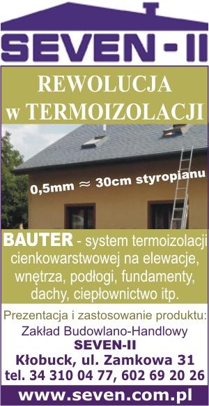 Zakład Budowlano - Handlowy Seven II, Kłobuck, Wieluń, fotowoltaika, rekuperacja, wentylacja, projekt - montaż - wykonawstwo, skład budowlany, usługi budowlane
