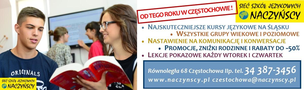 Sieć Szkół Językowych Naczyńscy