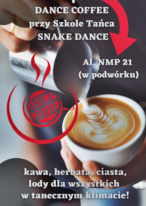 Snake Dance Coffee Częstochowa